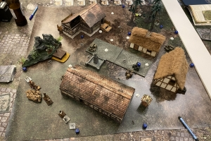Freebooter´s Fate - Rattenjagd